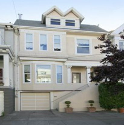 561 4th Ave, San Francisco, CA 94118