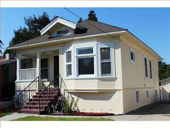 481 Jerome St, San Jose, CA 95125