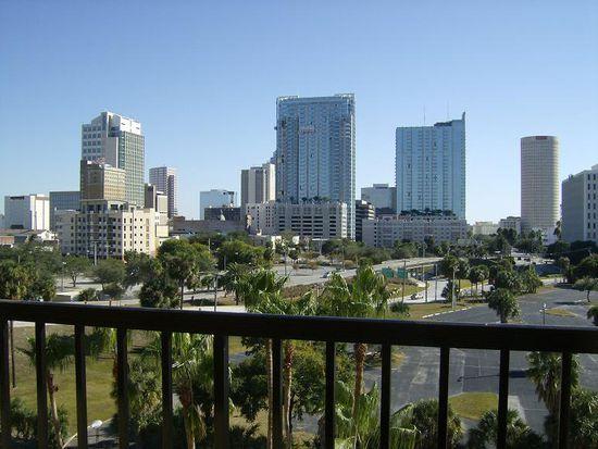 201 W Laurel St # B402, Tampa, FL 33602