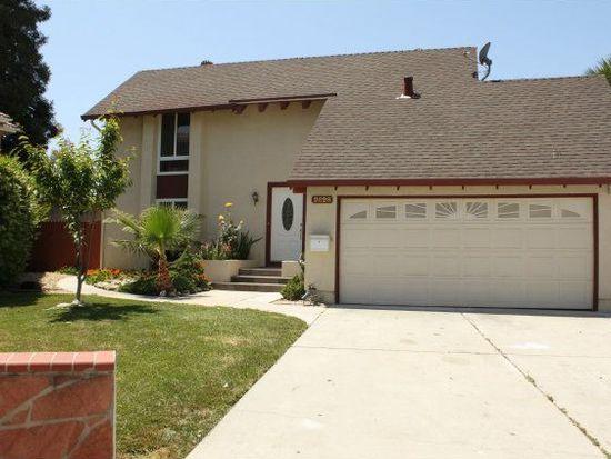 2628 Carlo Scimeca Ct, San Jose, CA 95132