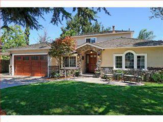 1161 Lammy Pl, Los Altos, CA 94024