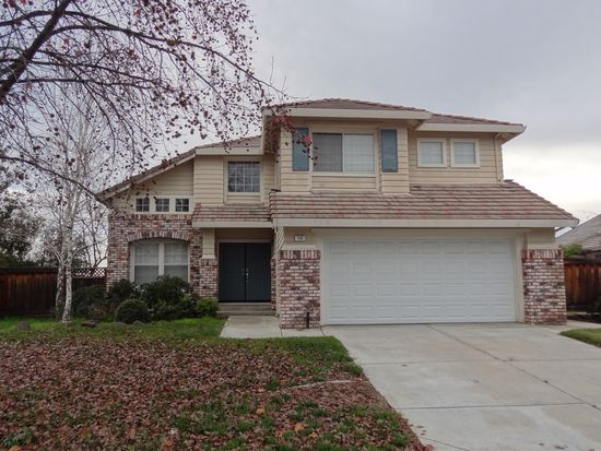 166 Wheatfield Ct, Brentwood, CA 94513