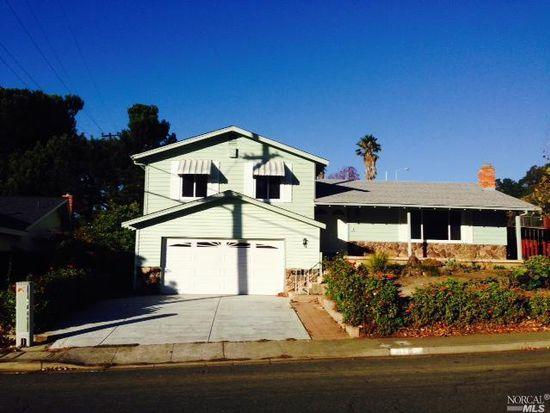 315 Keats Dr, Vallejo, CA 94591