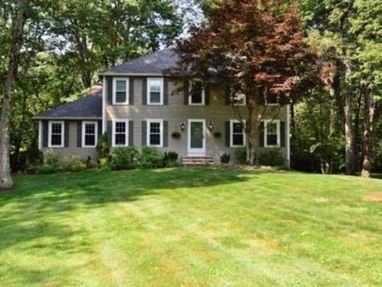121 Forest St, North Andover, MA 01845