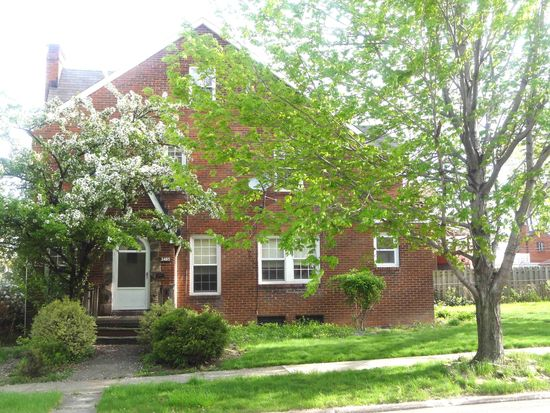 3485 Boynton Rd, Cleveland Heights, OH 44121