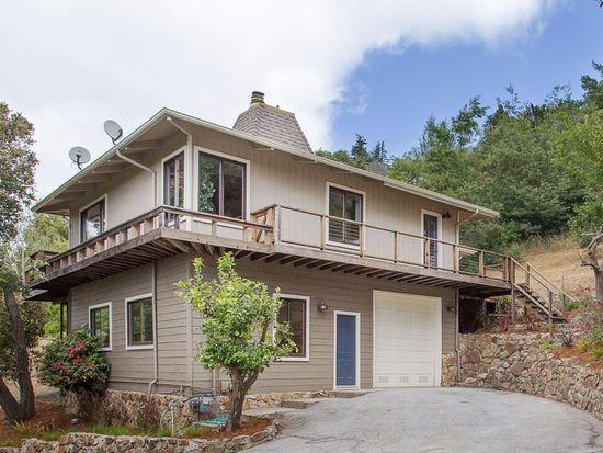 1980 Ocean Street Ext, Santa Cruz, CA 95060