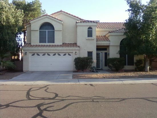 4345 E Windmere Dr, Phoenix, AZ 85048