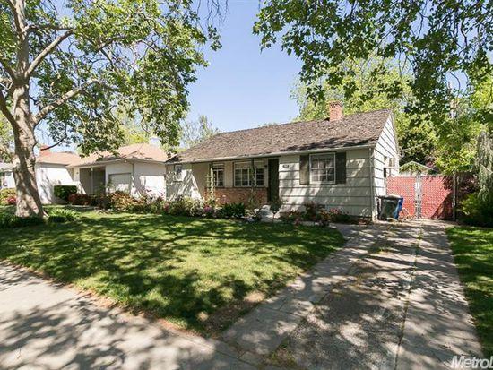 3985 Sherman Way, Sacramento, CA 95817