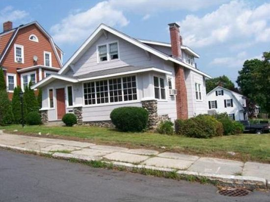 664 Lowell St, Lawrence, MA 01841