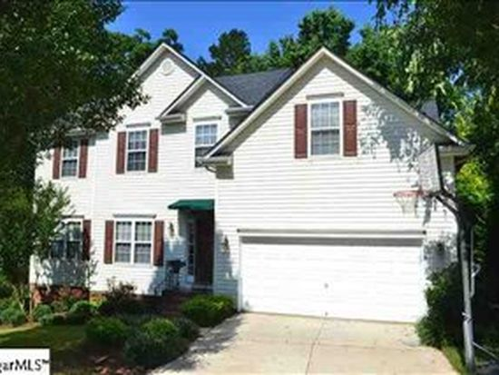 226 N Orchard Farms Ave, Simpsonville, SC 29681