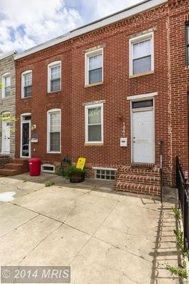 1841 Light St, Baltimore, MD 21230