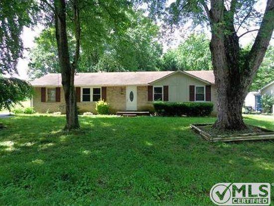 208 Short St, Clarksville, TN 37042