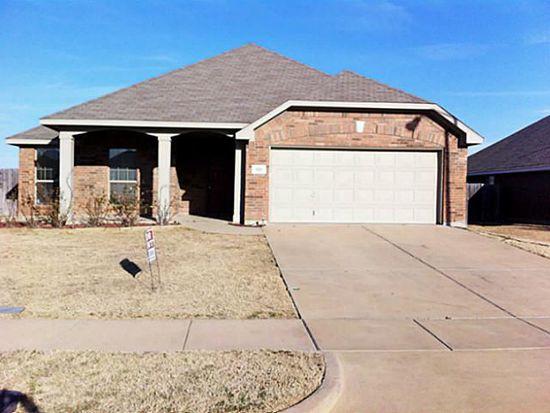 826 Cutting Horse Dr, Mansfield, TX 76063