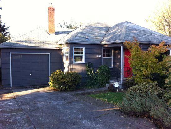 9341 SE Salmon St, Portland, OR 97216