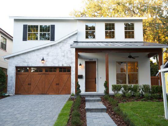 543 W Yale St, Orlando, FL 32804