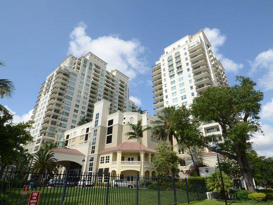 610 W Las Olas Blvd APT 1411N, Fort Lauderdale, FL 33312