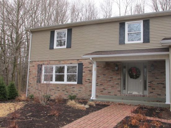 4788 Pine Cone Dr, Hermitage, PA 16148