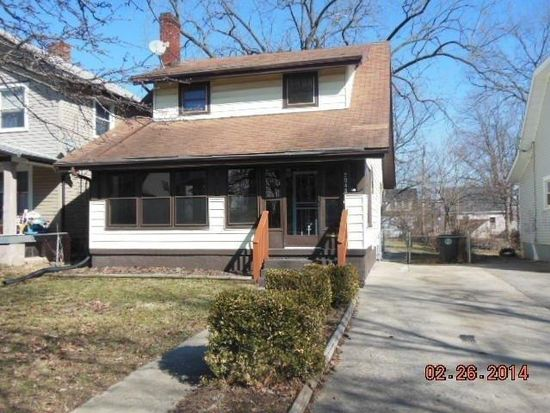 2048 Rugby Rd, Dayton, OH 45406