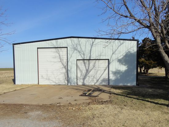 4525 S Imo Rd, Enid, OK 73703