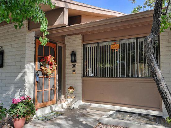 1550 N Stapley Dr UNIT 113, Mesa, AZ 85203