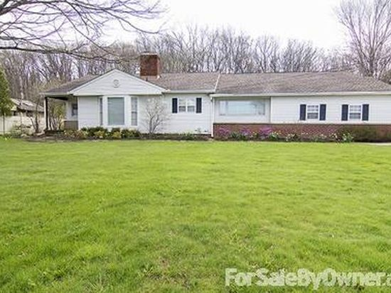 221 S Miller Rd, Fairlawn, OH 44333