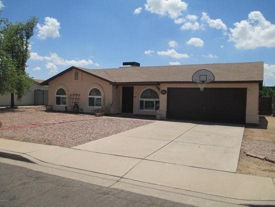 2903 E Javelina Ave, Mesa, AZ 85204