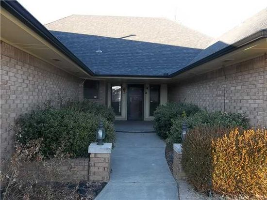 709 SW 111th St, Oklahoma City, OK 73170