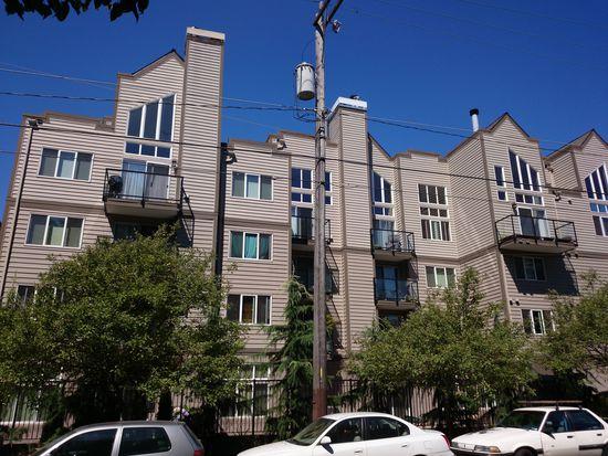 231 Belmont Ave E UNIT 208, Seattle, WA 98102