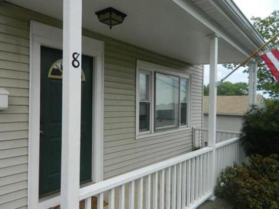 8 Woodbury Ave, Lynn, MA 01905