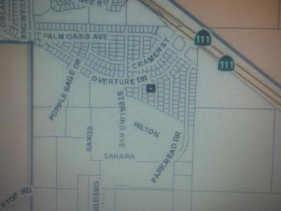 22395 Sierra Dr, Palm Springs, CA 92264