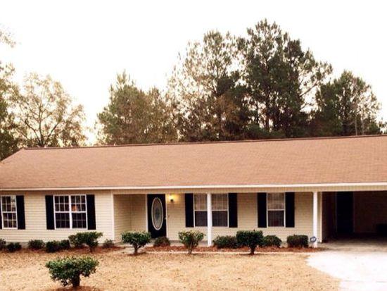 210 Pine Valley Dr E, Waynesboro, GA 30830