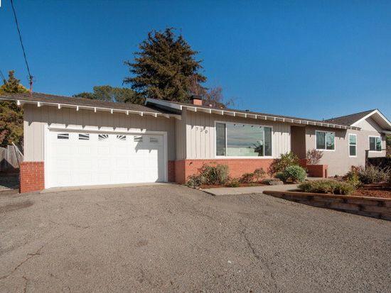 730 Pomona Ave, El Cerrito, CA 94530