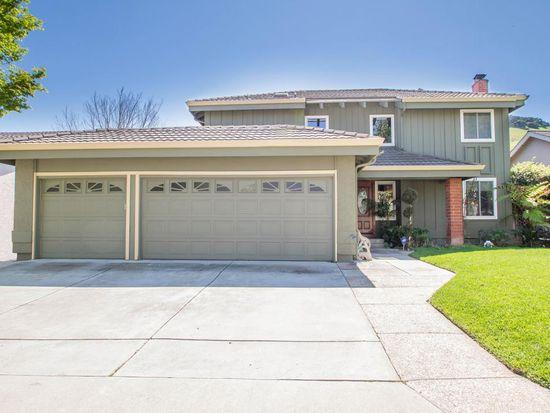 470 Theta Ct, San Jose, CA 95123