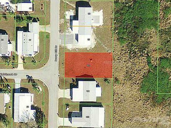 6150 Ivorybill Dr, Englewood, FL 34224