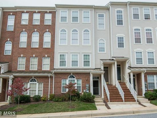 11028 Mill Centre Dr, Owings Mills, MD 21117