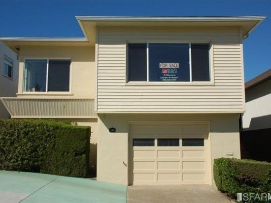 18 Seacliff Ave, Daly City, CA 94015