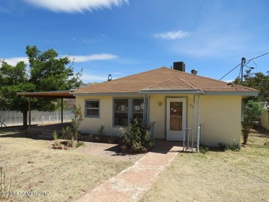 26 Mason Addition St, Bisbee, AZ 85603