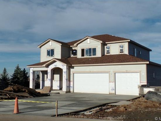 8762 Sunridge Hollow Rd, Parker, CO 80134