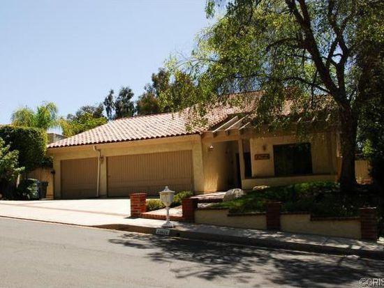 24624 Park Granada, Calabasas, CA 91302