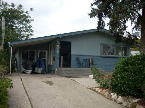1243 Arthur Ave, Loveland, CO 80537