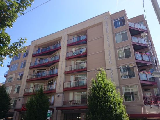5650 24th Ave NW UNIT 418, Seattle, WA 98107