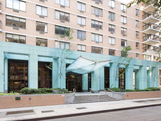 300 Mercer St PH G, New York, NY 10003