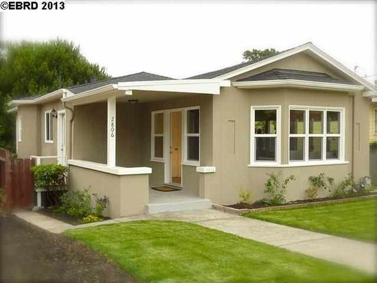 2806 Kingsland Ave, Oakland, CA 94619