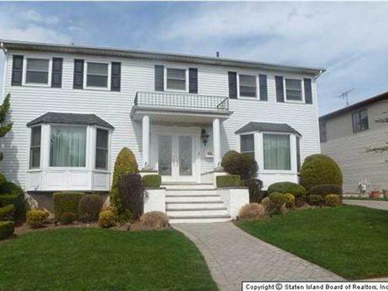 279 Barbara St, Staten Island, NY 10306