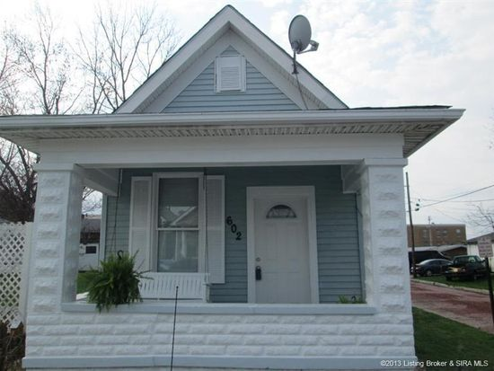 602 E Elm St, New Albany, IN 47150