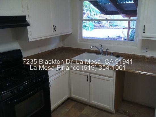 7235 Blackton Dr, La Mesa, CA 91941