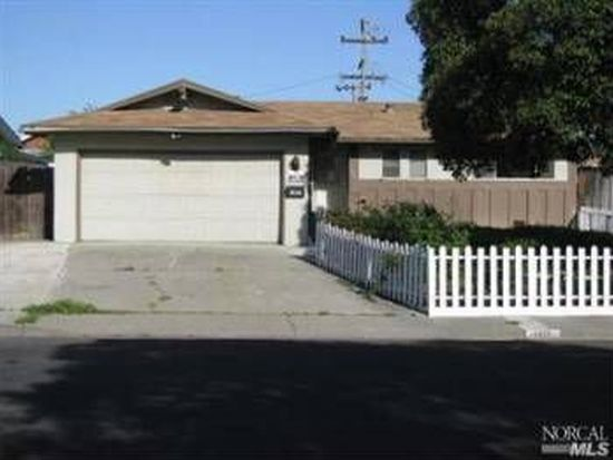 1401 James St, Fairfield, CA 94533