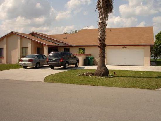 12841 SW 187th Ter, Miami, FL 33177