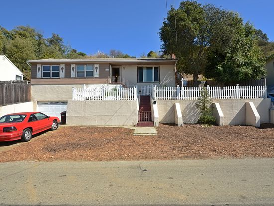 8630 Thermal St, Oakland, CA 94605