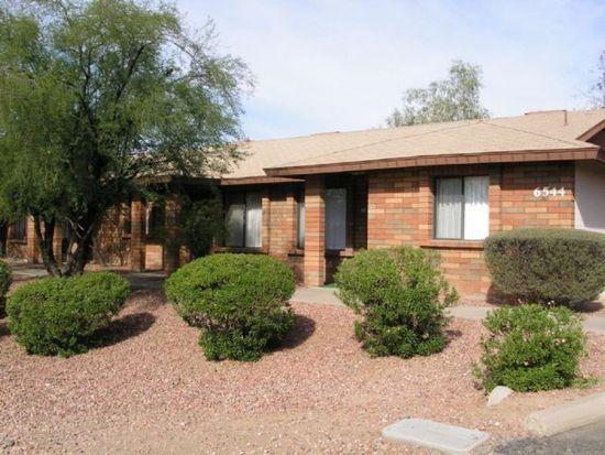 6544 E University Dr APT 10, Mesa, AZ 85205